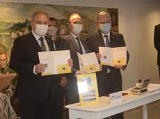 Correios lançam selo personalizado em homenagem aos 77 anos da SBC
