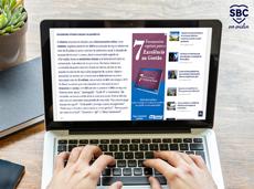 Assistente virtual criado pela SBC para ajudar a combater o hábito de fumar em destaque no site da Forbes