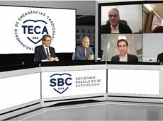 SBC apresenta curso interativo de treinamento em emergências cardiovasculares com paciente virtual