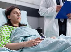 Mulheres sobrevivem menos ao infarto do que homens
