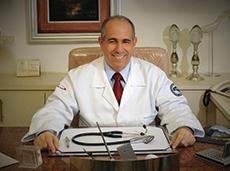 Cardiologista propaga prevenção e defende vacinação como formas eficazes de combate à Covid-19