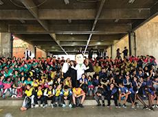 Programa da SBC chega às escolas privadas