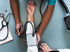 Hipertensão arterial afeta mais de 30 milhões de brasileiros