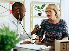 Hipertensão e Covid: uma associação perigosa