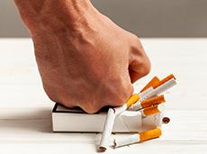 O cigarro não é mais a única preocupação na saúde pública