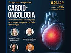Cardio-oncologia em destaque