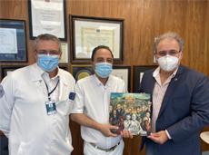 SBC apresenta candidatura do Brasil como sede do Congresso Mundial de Cardiologia